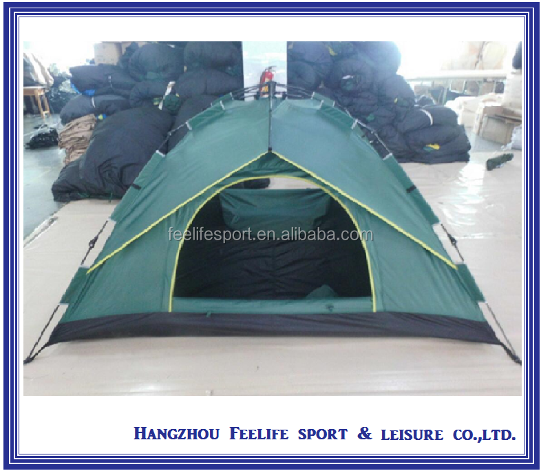 pop uptent, family tent,double layer beach tent