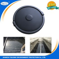 micro bubble disc air diffuser aeration for water tank