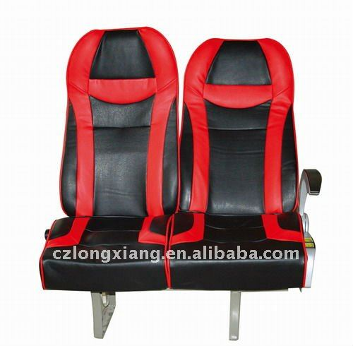 removable coach seat with new style