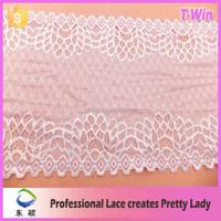 Manufacturer new Lace Trim/Fashion girls lace sexy underwear/Wholesale hot types of laces for garments