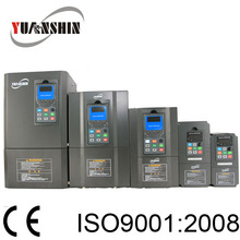 variable AC Drive frequency converter 3-phase for machine industry 60hz 50hz