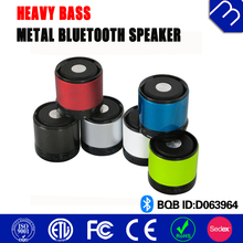 Digital Portable Mini Bluetooth Microlab Speakers for gift