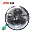 "5.75"" LED Headlights for Harley Motorcycle China Manufacturer"