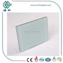 Building White Safety Laminated Glass