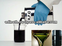Aromatic Rubber Processing Oil