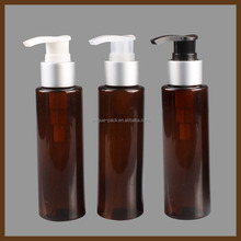Top level all sizes customized colors pete plastic bottle