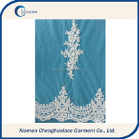 New Fashion macrame lace curtains
