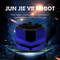 2016 Hot selling VR Glasses Virtual Glasses VR Box