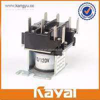 Well Sell Air conditioner AC 9.5VA different types of relays