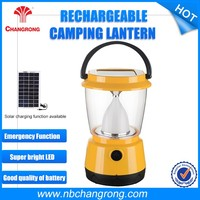 Super Bright Garden Outdoor Indoor Waterproof Powered Energy Rechargeable Camping Light Inflatable Led Solar Lantern