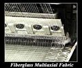 Double Bias 800 Fiberglass Fabrics (45 degree, -45 degree) (GL certificated)