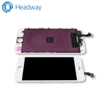 Wholesale OEM screen lcd for iphone 6 lcd foxconn complete