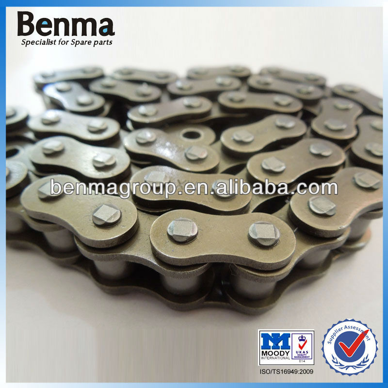 Long Mileage Motorcycle Driving Chain, Good Chain 428H Motorcycles, Manufacturer Sell!!