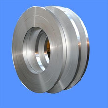Cold rolled stainless steel strips in coils W.-Nr. 1.4037 ( DIN X65Cr13 )