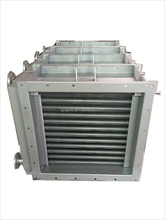 Air Cool Chiller Extruded Heaters Heat Exchangers & Fan Coil Condensers