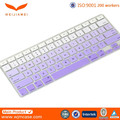 for Macbook keyboard cover, silicone keyboard cover for macbook with high quality