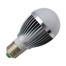 provide hight quality 3W 5W 7W 9W 12W 15W 18W 24W 36W E14/e22/e27 50000h GSB-002 LED Bulb with CE ROHS