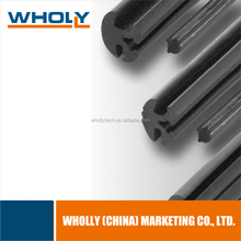 2017 Top Class Quality Custom Extrusion Rubber Seal