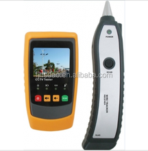 HD61 portable cctv test monitor , cctv tester price