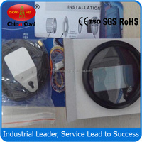 china coal digital GPS speedometer for marine, car, truck