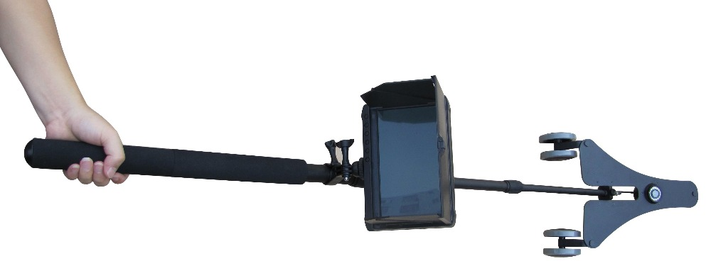 Multi-functional digital Under Vehicle Search Mirrors Inspection System