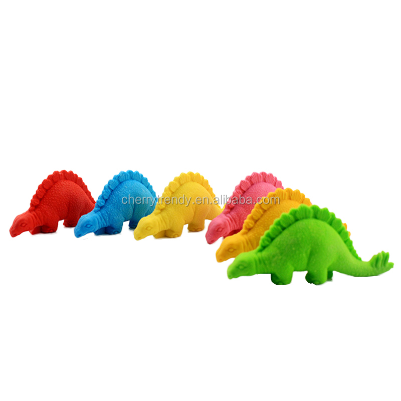 Dinosaur Eraser  For Kids Party Dino Eraser Back to School