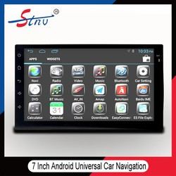 Android 2 Din Digital In Car GPS With MP3 Player/OBD/IPOD/ADAS/SWC
