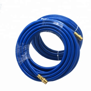 free samples! 3/8 hydraulic hose high pressure tubing flexible auto brake air hose