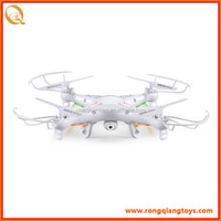 2.4G 4ch rc quadcopter radio controlled with camera RC41525C