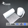 100% cotton yarn medical disposable products back support bandage