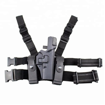 Glock 17 19 22 Colt1911 P226 M92Tactical Thigh Holster Hunting Pistol Gun Holster Military Drop Leg Combination Holster