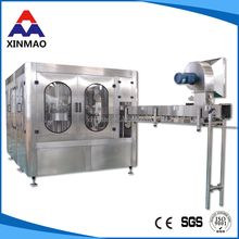 factory produce tube and sealing beverage plant automatic drinking water filling machine
