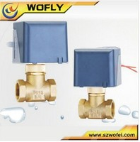 1/2 inch water electric control valve 12v solenoid valve