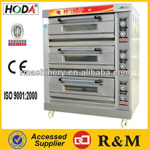 Commercial steam oven/electric oven india