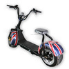 Europe warehouse, electric kick scooters /citycoco electric motorcycle