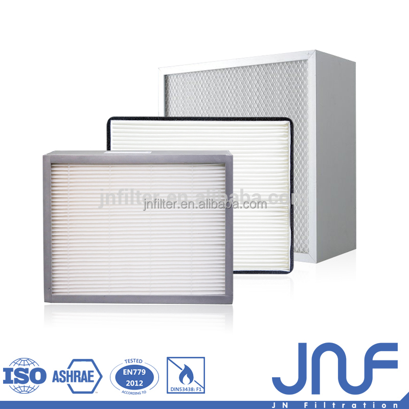Direct factory manufacture air purifier hepa filter