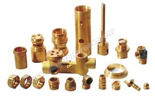 OEM parts other Faucet Accessories brass parts lead free forged industrial tap accessories