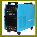 LGK105 pilot arc inverter dc plasma cnc plasma cutting machine,HF cnc plasma cutting machine price,inverter plasma cutter