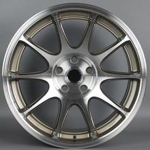 ET 0mm to 30mm Casting Mag Rims Alloy Wheel