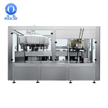 apple / orange / coconut fruit juice production line