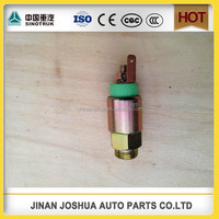 Micro Stainless Steel Pressure Control/Pressure switch