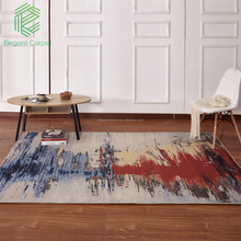 area rugs modern design cheap hotel restaurant room carpet of china