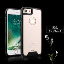 For Apple iPhones Compatible Brand and PC+PU Material mobile phone case for iphone 6 plus
