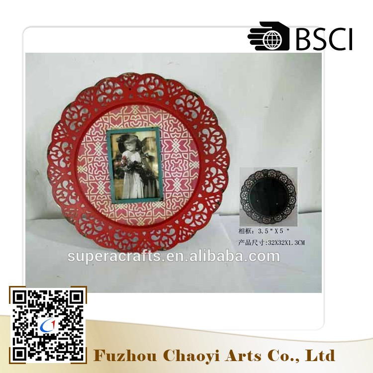 Wholesale useful design Newest Products European-Style wall photo frame
