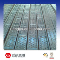 safety scaffold steel deck plate