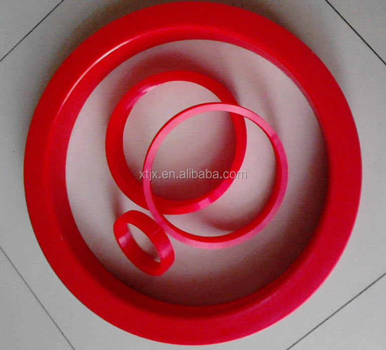 High Quality Polyurethane Rubber / Nation Oil Seal