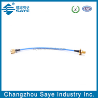 SMA to SMA rf jumper cable