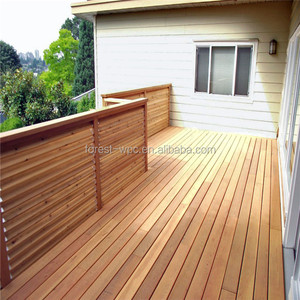 Factory price Recycled Plastic Landscape Timbers outdoor patio decking