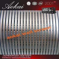 Factory Outlet C230 jacket sand control screens