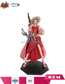 Nude Sexy Girl Anime Figure One Piece